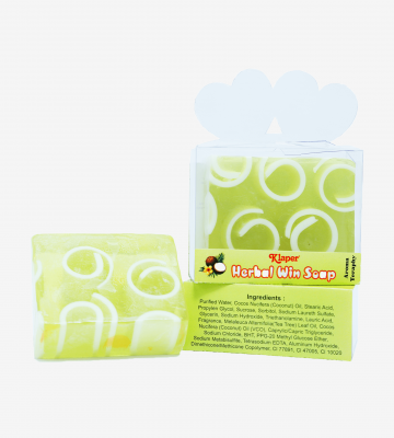 Herbal Win Soap 1
